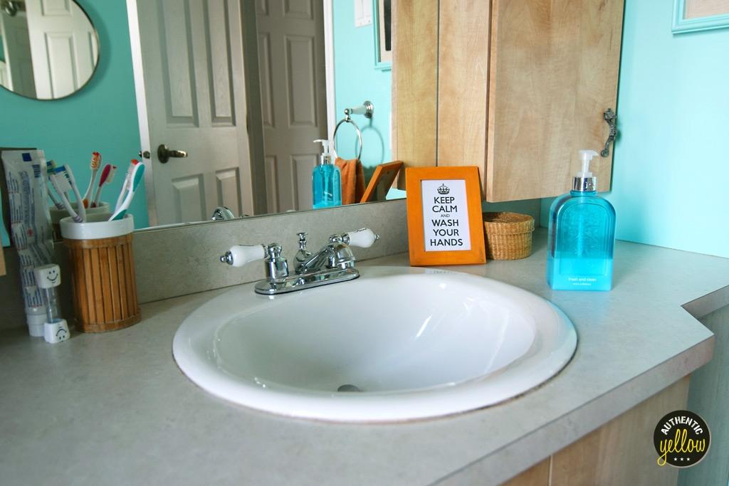 authenticyellow_bathroom_vanity