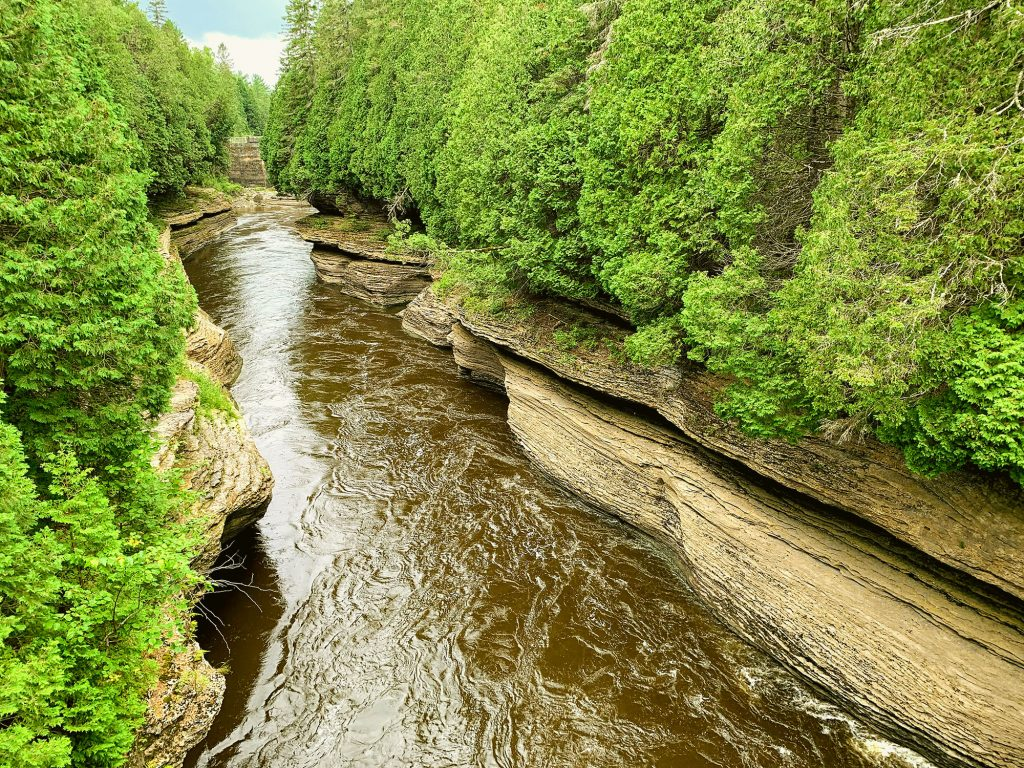 Rivière Ste-Anne